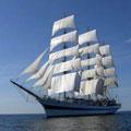 Парусные судна