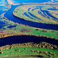 Реки в Сибири