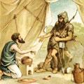 Исав (Брат Иакова)