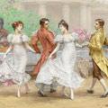 старинный французский танец 5 букв - фото 2