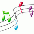 Музыкальные интервалы