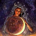 Боги Луны