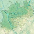 Притоки Рейна